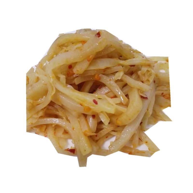 广西柳州特产螺蛳粉老坛酸笋尖酸竹笋桂林米粉酸笋 泡菜 2份包邮