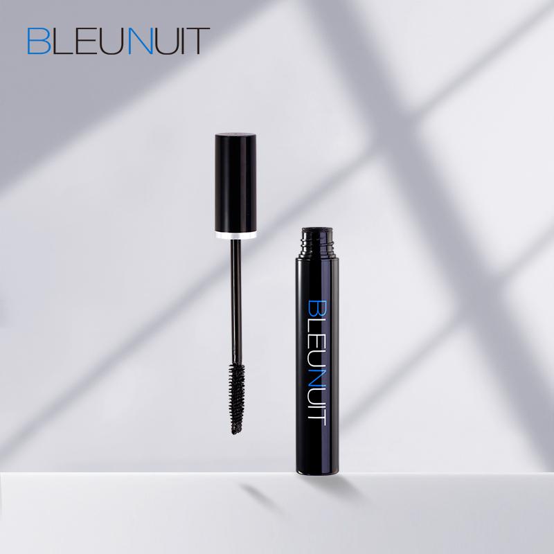 深藍彩妝立體璀璨夜宴睫毛膏濃密加增長纖長液女捲翹防水不易暈染