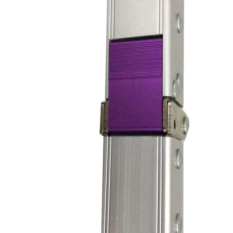 LKS 投影仪幕布100-300英寸快速折叠幕户外便携式移动投影幕布