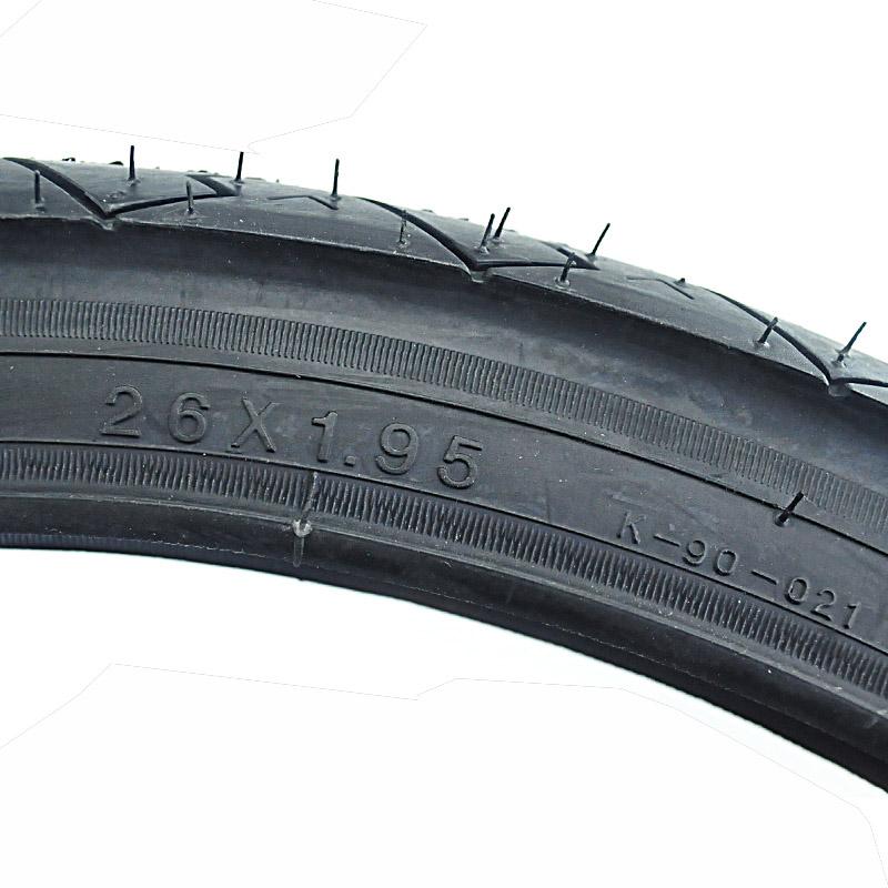 KENDA建大27.5山地公路轮胎自行车配件内胎26寸700×23c美法嘴