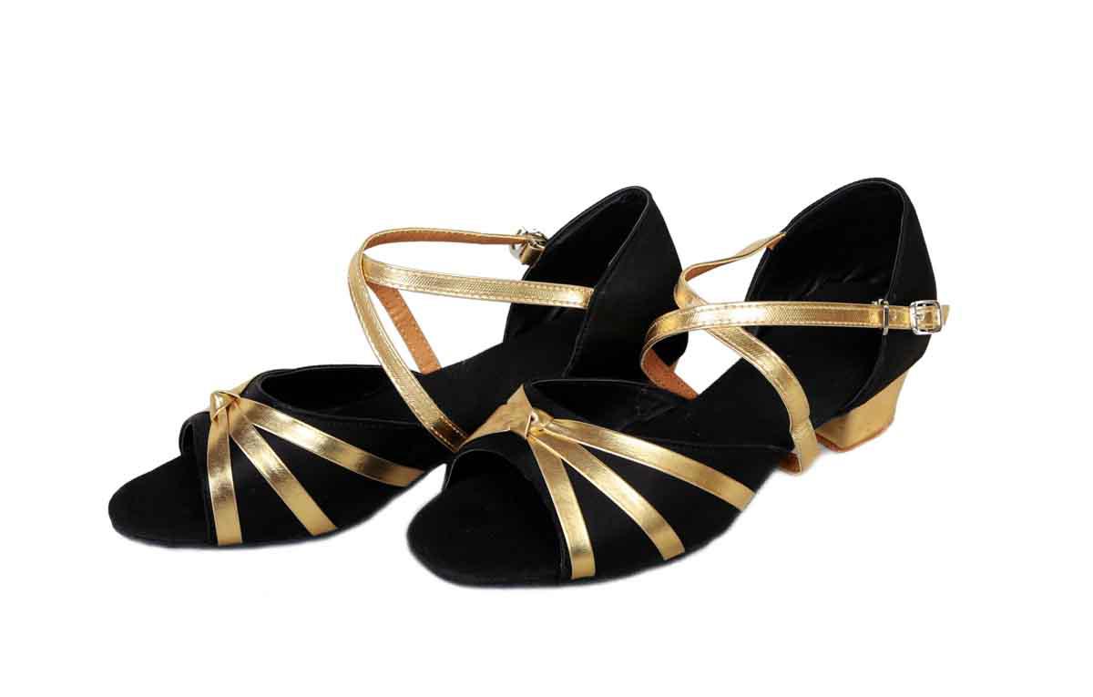 儿童拉丁舞鞋女童鞋舞蹈鞋拉丁舞鞋女儿童拉丁鞋跳舞鞋软底