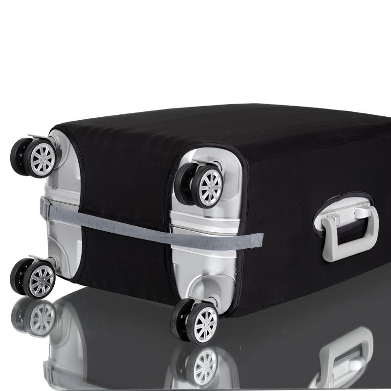 弹力行李箱保护套旅行箱套拉杆箱皮箱子罩20/24/28/30寸加厚耐磨