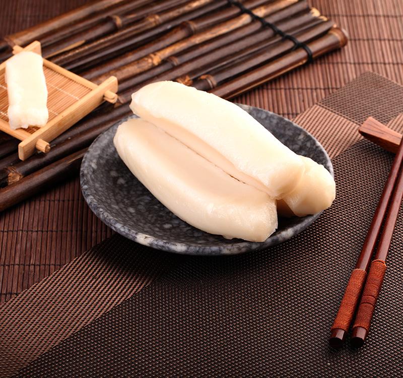 5斤古镇正宗宁波特产慈溪水磨手工白年糕条 火锅 炒年糕点 片真空