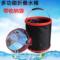 加厚车用洗车水桶户外便携式折叠水桶车载伸缩桶钓鱼储水桶旅游