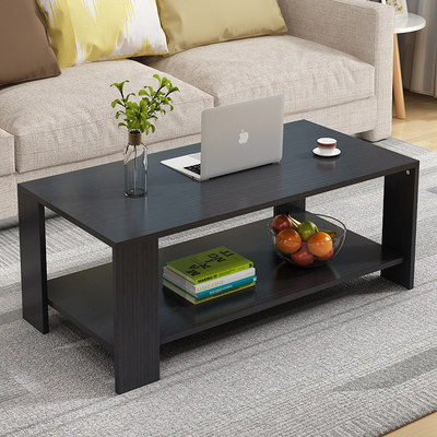 Living Room Small Table Wooden