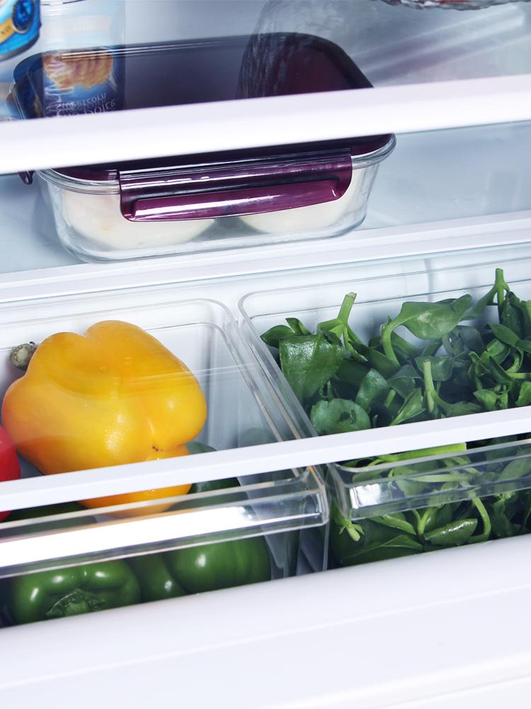 BUF120A scandomestic 嵌入式小型冰箱家用台下橱柜冷藏冷冻内嵌式