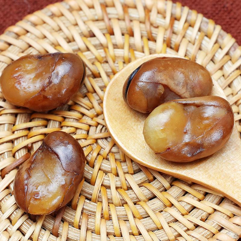 小零食 消磨时间耐吃可以吃很久 袋 3 140g 陈大妈兰花豆香酥蚕豆