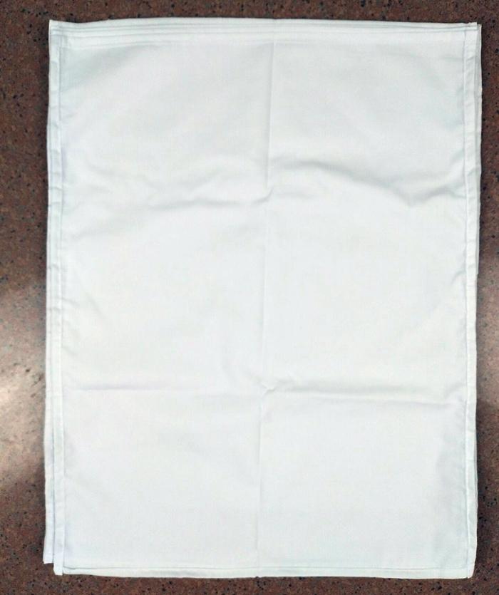 纯色布棉布拉肠粉布蒸肠粉专用布加厚纯白棉布拉肠粉机纤维布纱布
