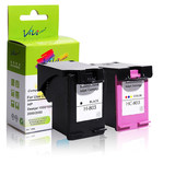 Compatible with HP 803 black color ink cartridge HP DeskJet1111 1112 2131 2132 2621 2622 2623 2628 printer cartridge XL large capacity can be refilled