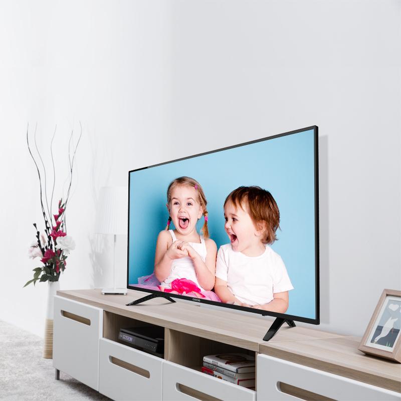 43 32 智能液晶平板电视机 WIFI 网络 40 40K5C 酷开 coocaa 创维