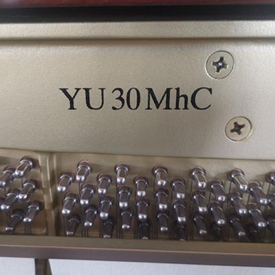 日本原装进口大人儿童家用高端二手立式钢琴 YU30MhC 雅马哈 YAMAHA