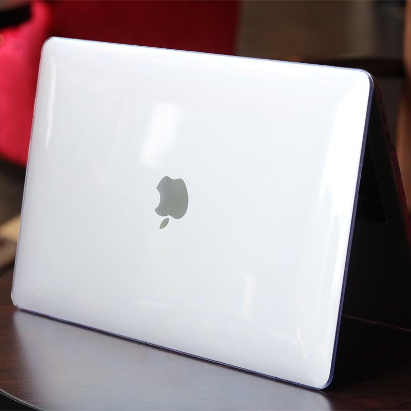 苹果笔记本电脑保护壳macbook外壳air13寸pro12透明15保护套外壳