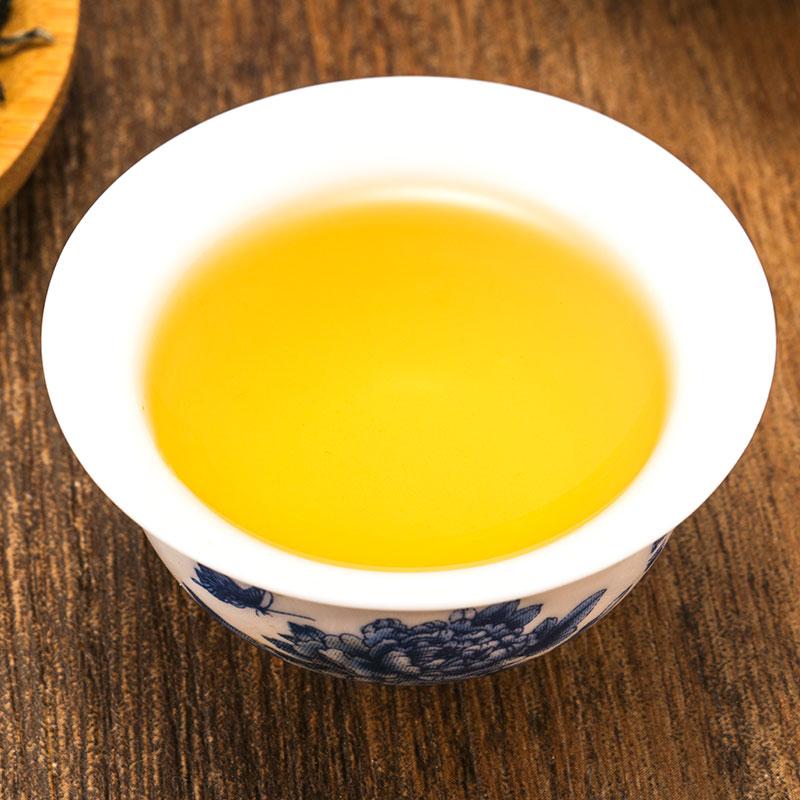 京华茶叶 12号茉莉花茶2019新茶特级浓香型250g袋装老北京花茶叶