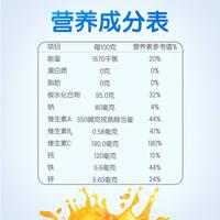 果珍果汁粉冲饮400g袋装卡夫菓珍柠檬甜橙味速溶固体饮料粉壶嘴装 (¥14)