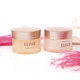 Japanese counter Shiseido Elixir Eli Seal Collagen Elastic Whitening Moisturizing Sleep Mask Cherry Blossom