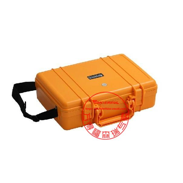 万得福PC-3810笔记本安全箱万德福保护箱防水耐摔 仪器仪表设备箱