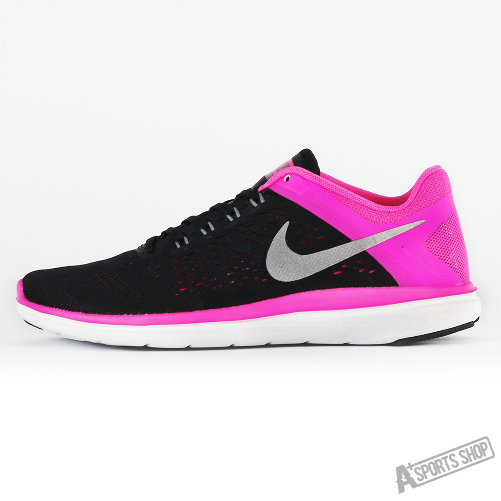 f54e33e401b97 Nike women s nike wmns flex 2016 rn running shoes red and black-8 imported  from taiwan s official website direct mail