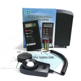 Original Taiwan Taishi TES1330A/1332/1334 Digital Display Illuminance Meter Measuring Instrument High Precision Luminance Meter