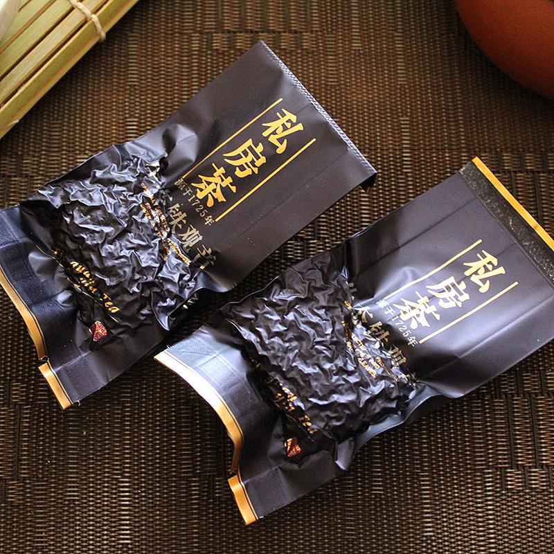 500g 新茶清香型兰花香高山农家春季乌龙茶散装 2018 特级安溪铁观音
