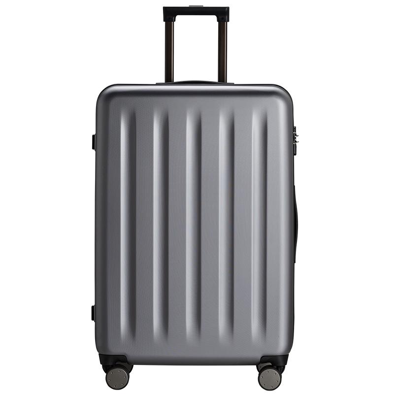 寸密码拉杆箱轻便行李箱 24 寸万向轮登机箱 20 分旅行箱男女 90 小米