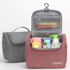 Cosmetic bag female portable 2021 new super fire ins wind large capacity super simple travel storage bag wash bag