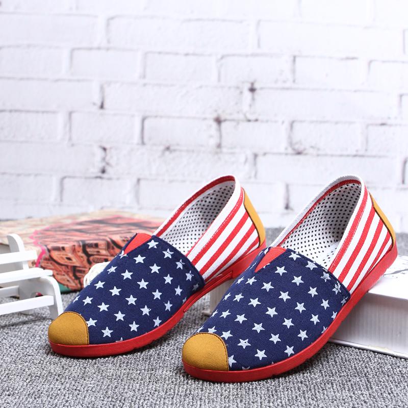 天天特价老北京布鞋女式休闲单鞋韩版帆布鞋低帮新款百搭潮鞋平跟