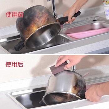 【去顽固污垢300万销量】刷锅锅刷