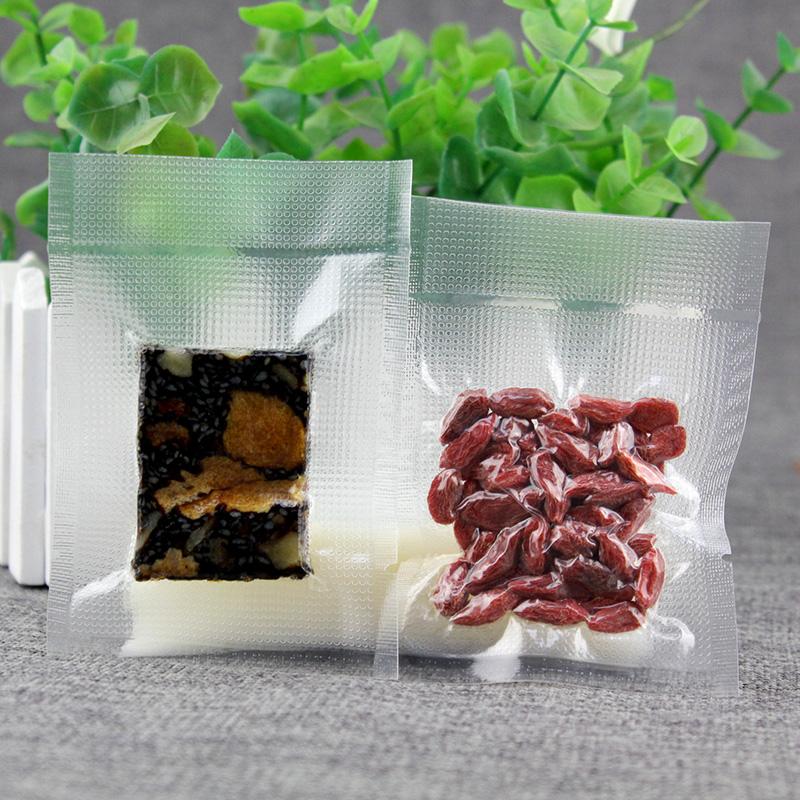 阿胶糕包装袋7*10手工固元膏阿胶糕真空袋小包装塑料袋保鲜袋包邮