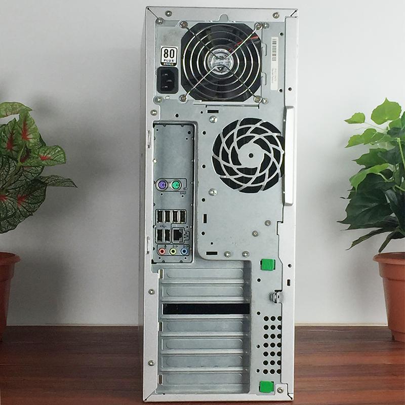 HP/惠普Z400二手图形工作站 至强12核3D渲染建模视频剪辑设计主机
