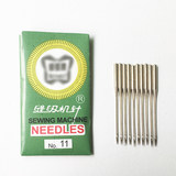 14 youth home sewing machine needle 505A / 202 universal needle 10 Universal eating thick needle