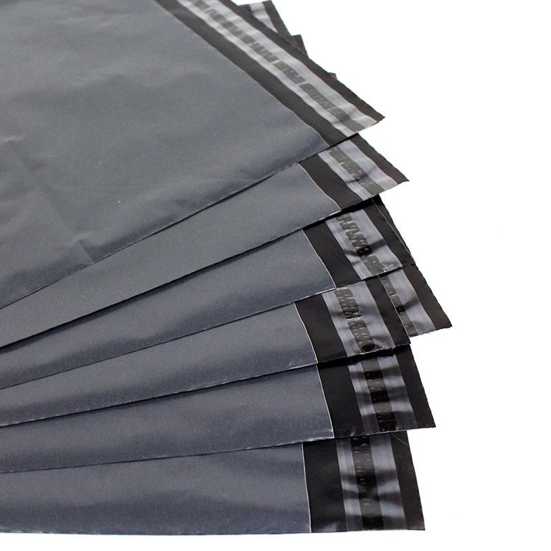 快递袋子批发包邮服装包装袋28*42/38*52物流防水塑料打包袋定做.