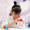 儿童显微镜专业生物光学放大科学小实验玩具套装小学生幼儿园礼物