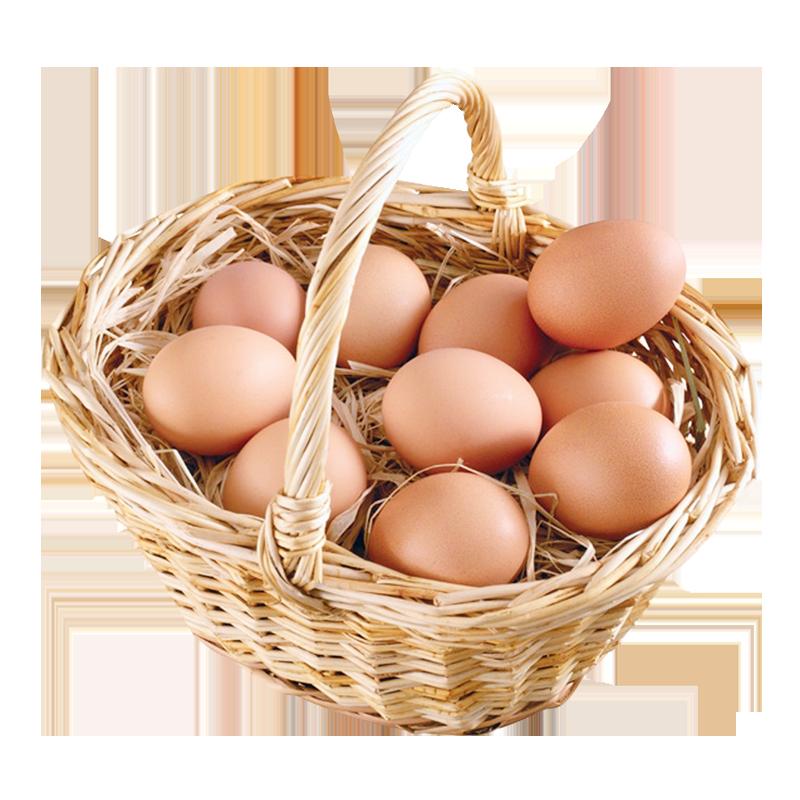 土优鲜灌木岭农家散养土鸡蛋  笨鸡蛋 草鸡蛋 柴鸡蛋30枚