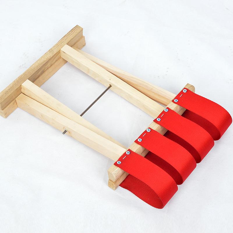 厂家直销实木便携式折叠凳成人户外军工马扎钓鱼凳手提小板凳免邮