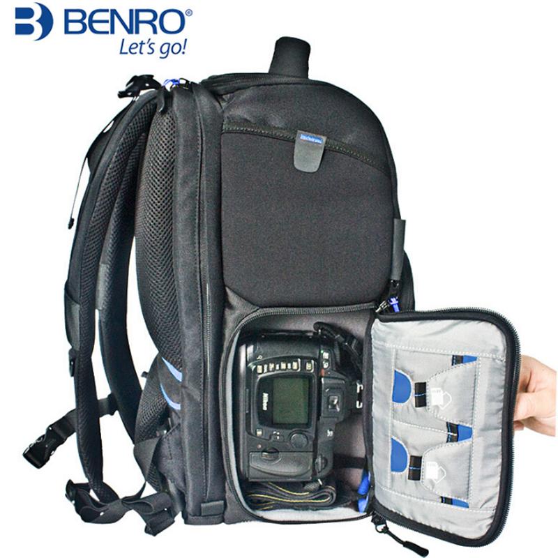 百诺摄影包超越BeyondB系列单反相机包专业单反包双肩背包