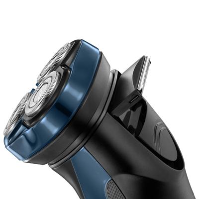 Flyco/飞科电动剃须刀 全身水洗智能充电男士刮胡刀FS390快充