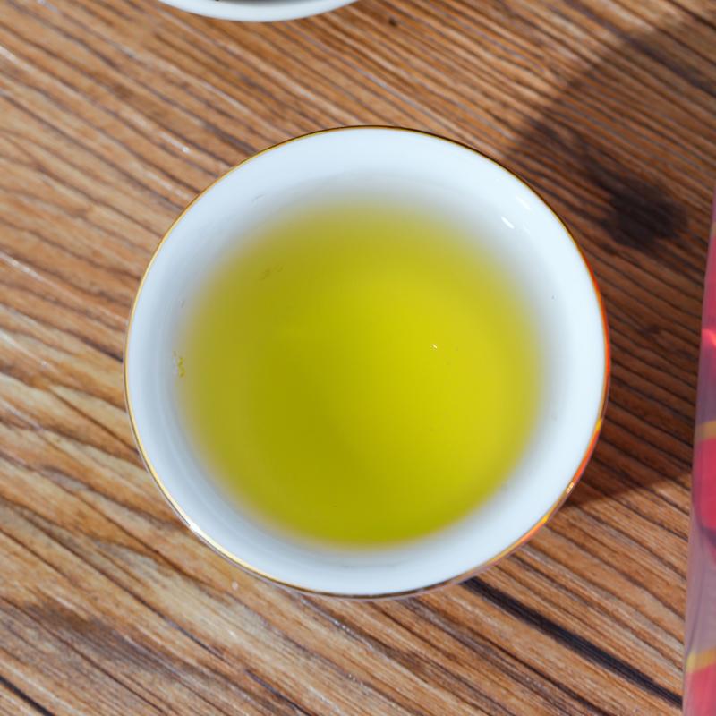 2020新茶高山安溪铁观音茶共500g