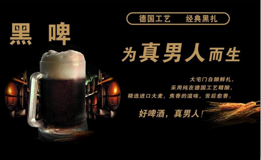 20升德式黑啤原料套餐  自酿黑啤原料 含麦芽 酵母啤酒花
