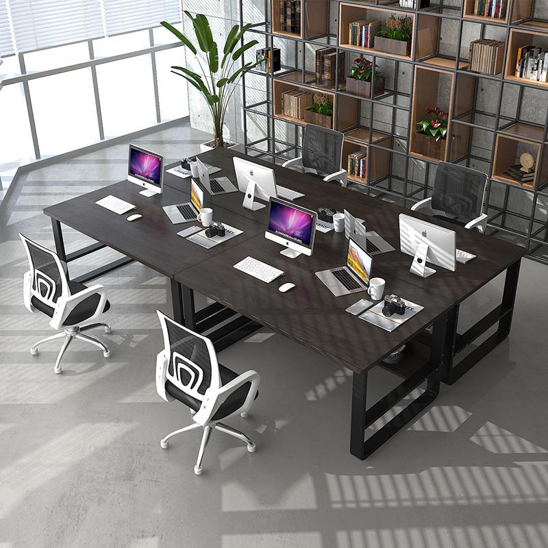 简易小桌子电脑台式桌卧室书桌简约家用学生写字桌宿舍学习办公桌