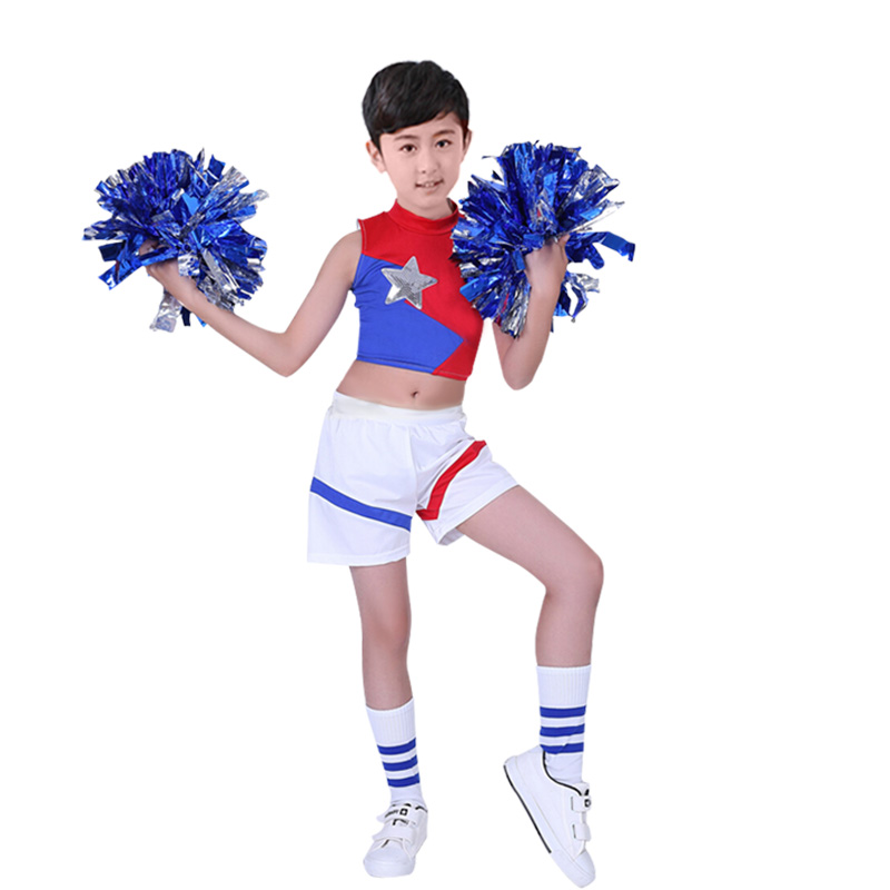 2016 male and female models child models cheerleading uniforms cheerleading  clothes lara football team clothing children s costumes performance clothing 120db987d813