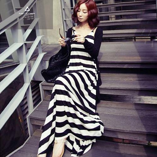 薄款披肩外套女秋装韩国修身百搭长袖空调衫中长款外穿开衫上衣夏
