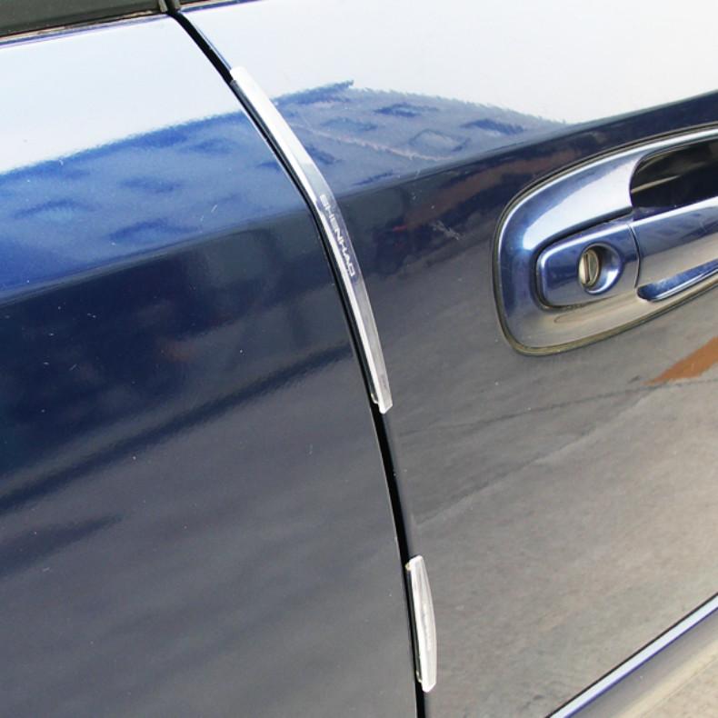 汽车防撞条车门装饰贴车门边防撞条防擦条车身防刮蹭胶条防碰胶条