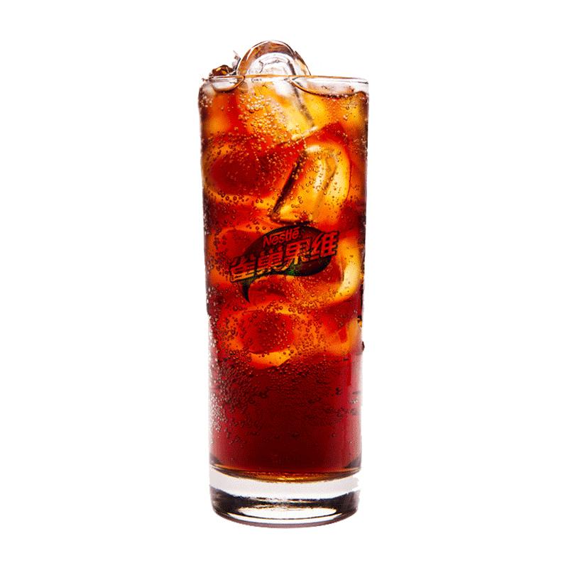 雀巢果汁粉黑加仑味水果粉840g/袋雀巢果汁饮料酸甜夏季冲饮果维c