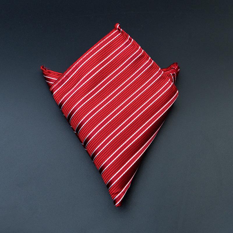 口袋巾男士西服手帕红色宽新郎结婚不是免折喜庆包邮礼盒特价