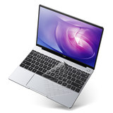 Huawei MateBook 13 14 glory magicbook keyboard membrane mate15.6 15pro 13.3-inch notebook computer book Dacentrurus 2019 film version D E X dust protection Xpro