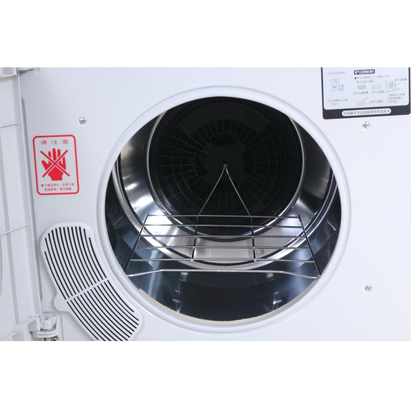 Panasonic/松下 NH45-19T 松下烘干机干衣机滚筒式烘衣机家用