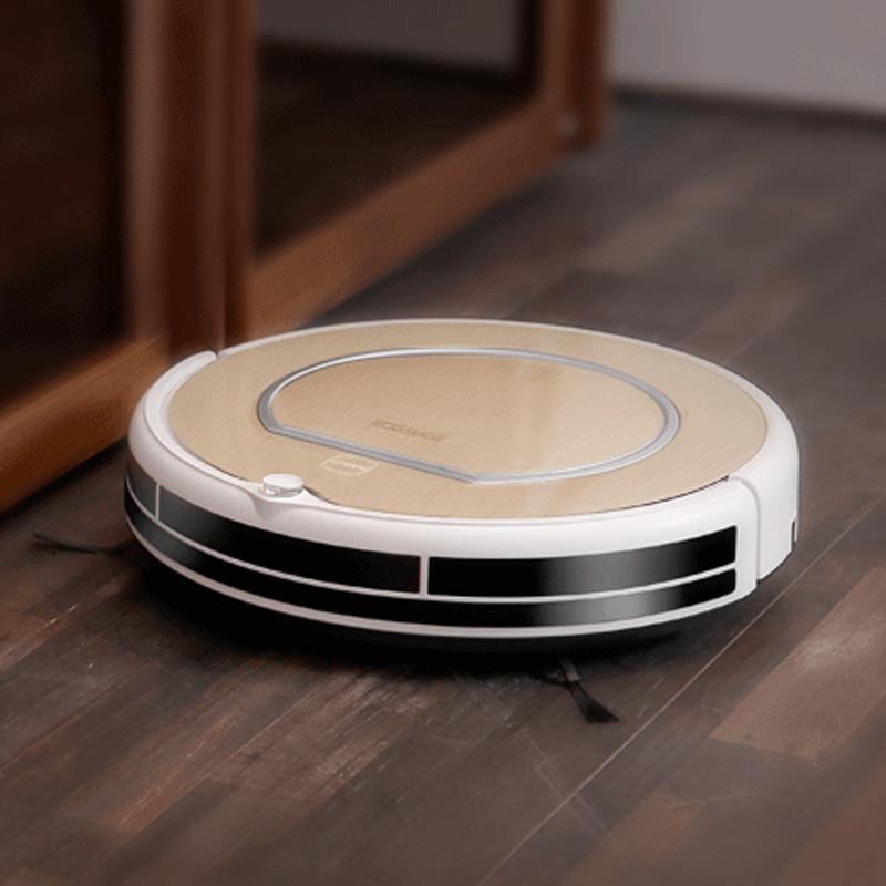 科沃斯扫地机器人家用智能全自动擦地拖地一体机超薄吸尘地宝金睿