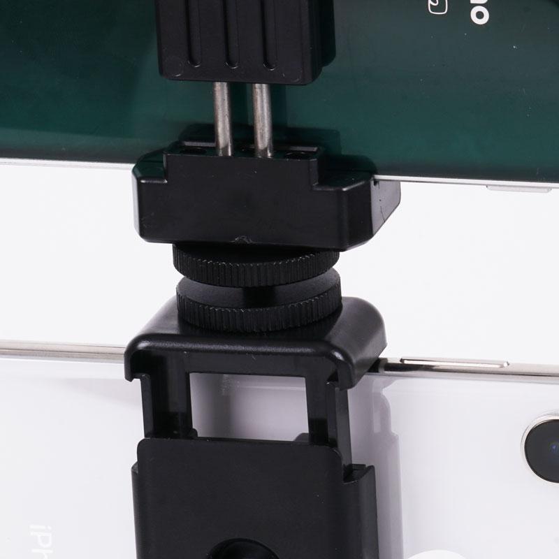 GreenL格林尔 转接头1/4螺丝靴座云台扩展安装摄影灯话筒工厂经营
