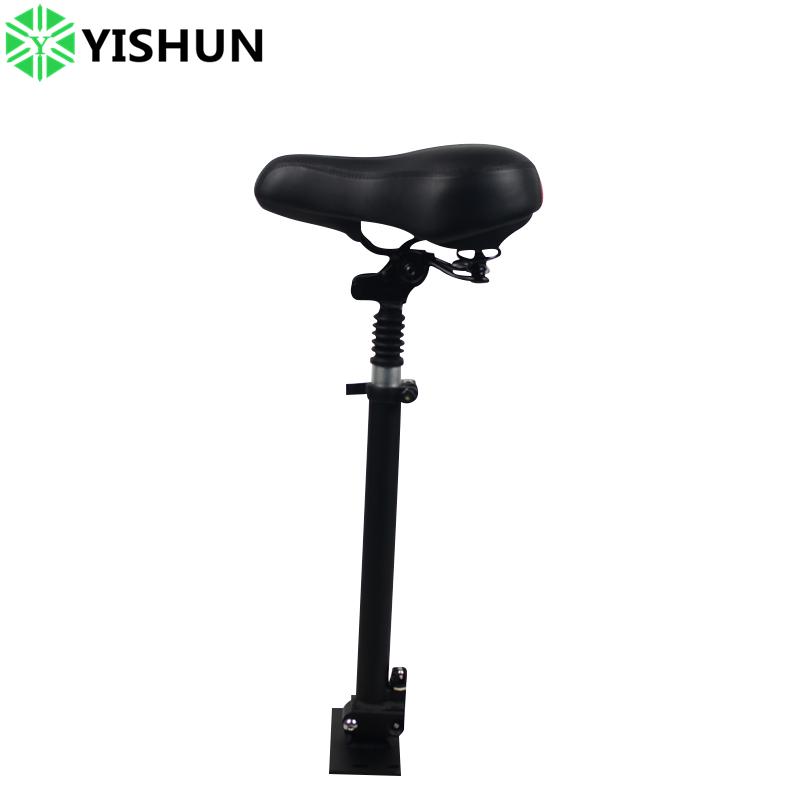 藝順電動滑板車 可摺疊可避震座椅