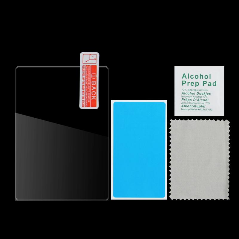 相机钢化膜适合索尼相机A9 a7m2 a7r2 a7s2 a7r3 a7m3 RX1R RX100M6 M7 M5 M4黑卡微单A99屏幕保护贴膜玻璃膜